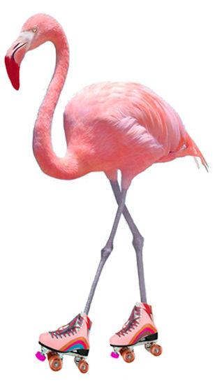 Flamingo on skates_lipstick_72.jpg