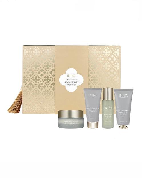 Limited Edition Radiant Skin Traveller Set