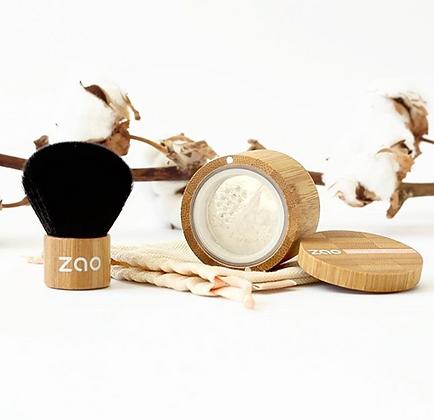 Mineral Silk 500 - Setting Powder