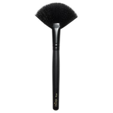 Inika Fan Brush