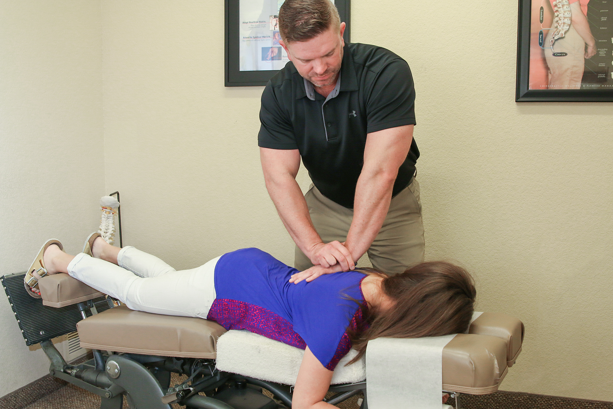 Ultimate Health Chiropractic