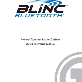 Bluetooth Operators Manual