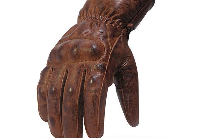 Donner Antique Brown