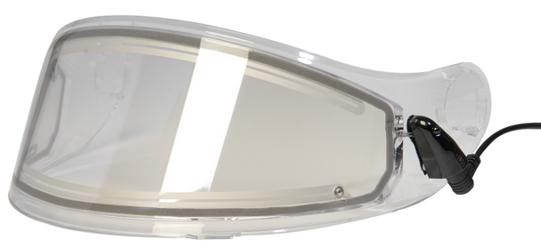 T-28 CLEAR ELECTRIC SHIELD