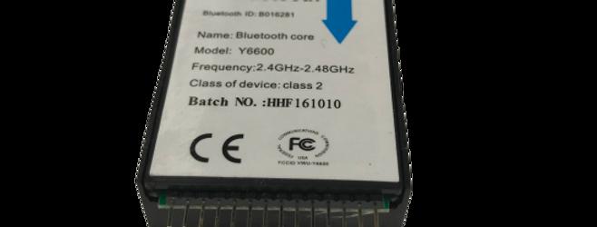 Bluetooth Battery / Module 2.0
