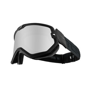 MOJAVE GOGGLES BLACK OUT