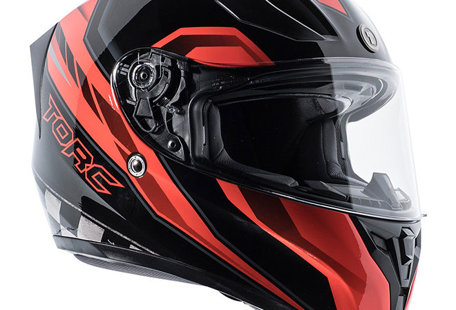 T-15 Edge Red