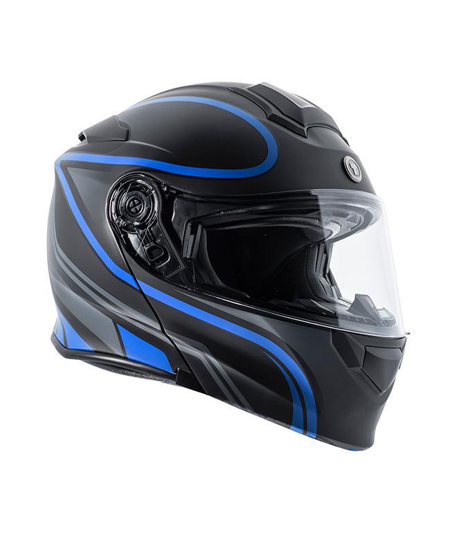 VAPOR BLUE