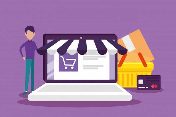 Como mudar o nome da loja Shopify