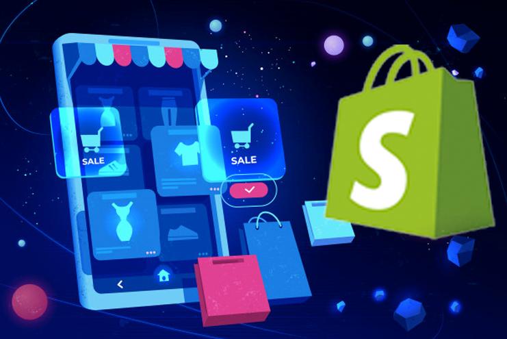 Produtos vencedores Shopify