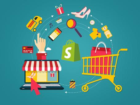 Como adicionar um produto em sua loja Shopify