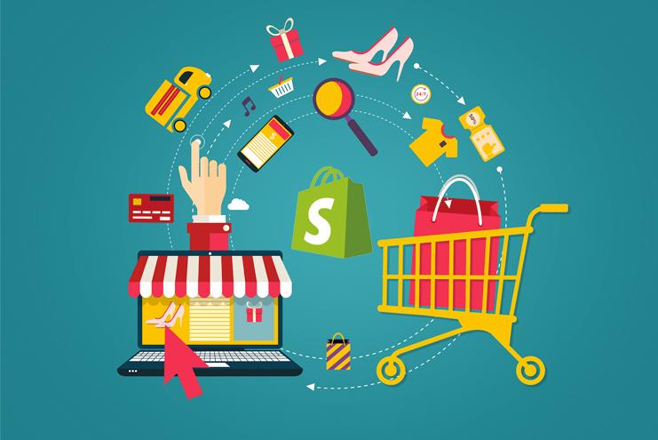 Como adicionar produtos em sua loja Shopify