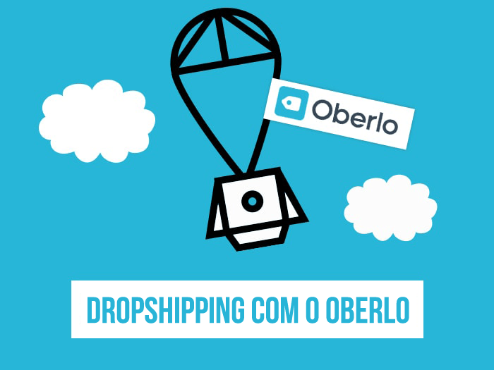 O que é Oberlo Shopify