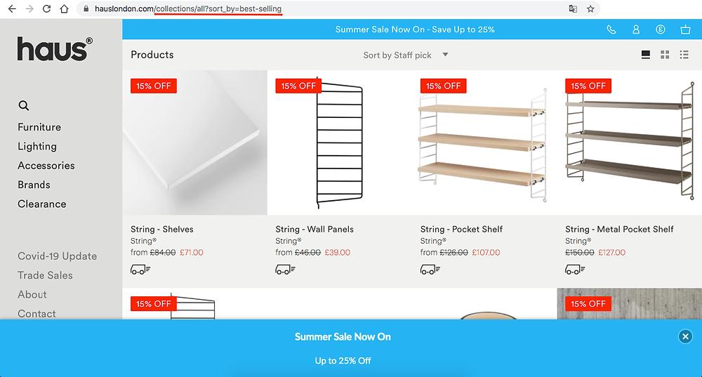 Como descobrir os produtos mais vendidos dos seus concorrentes Shopify no dropshipping e como você pode se proteger