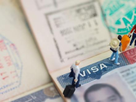 I-485 审批期间出境,我该如何返回美国?