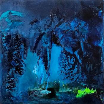 Blue Threshold