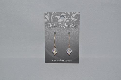Aurora Borealis Earrings  EM015-GF