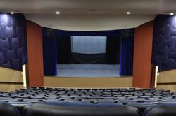 Escenario Teatro Metepec