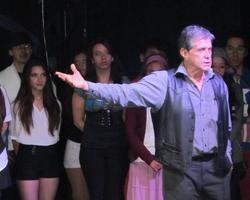 Héctor Bonilla, primer actor
