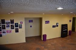 Lobby Teatro Metepec