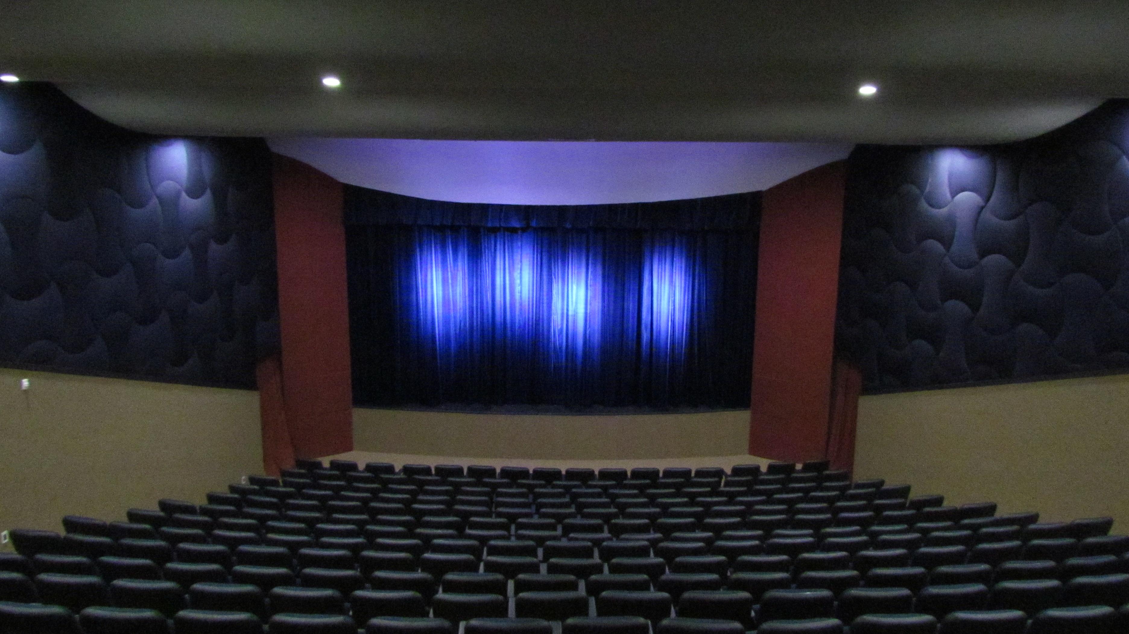 Sala Teatro Metepec