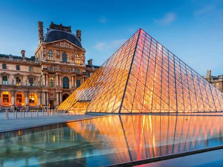 Colección del Museo de Louvre se puede disfrutar en línea con visitas virtuales