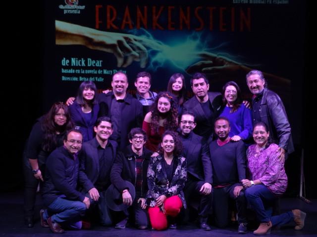 Frankenstein Metepec