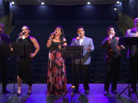 ¡Últimas Fechas! ALLEGRISSIMO, una velada musical desde el escenario de Teatro Metepec a tu casa