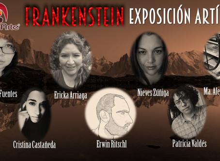 """Eventos gratuitos sobre """"Frankenstein""""  en Teatro Metepec"""