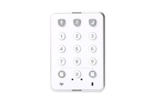 Centralite 3-Series Security Keypad