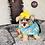 Thumbnail: Gabby - Female | 8-Weeks Old | Miniature Schnauzer