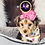 Thumbnail: Marsha - Female   8-Weeks Old   Yorkshire Terrier