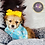 Thumbnail: Luna - Female | 8-Weeks Old | Biton