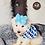 Thumbnail: Eliza - Female   8-Weeks Old   Miniature Schnauzer