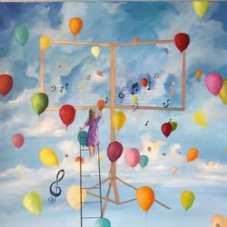 Fast 99 Luftballons