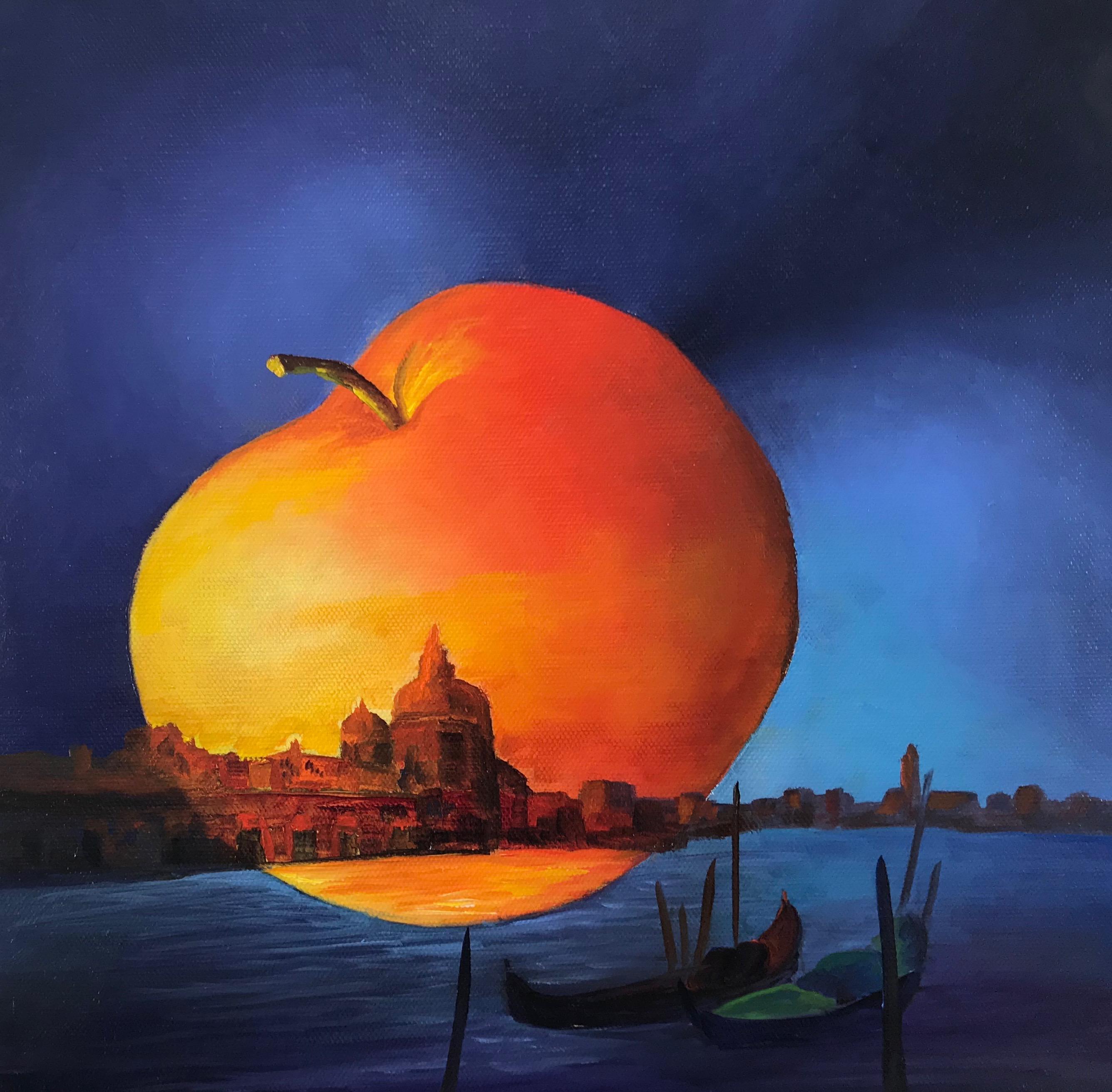 Venedig-Pomponistisch