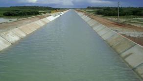 Ministro anuncia estudos para criação do Canal do Sertão Baiano