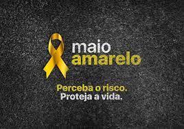 Movimento Maio Amarelo alerta para números envolvendo motociclistas