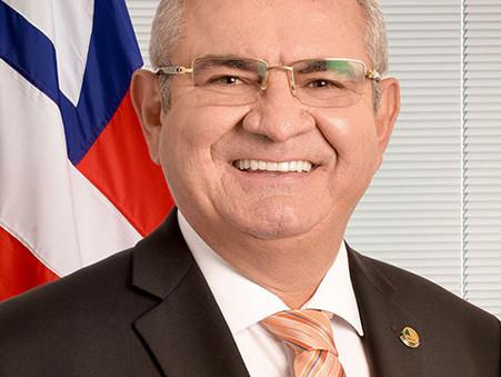 Ângelo Coronel vota contra PL quebra patente de vacinas contra o covid-19