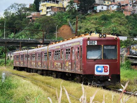 Última Viagem: trens do subúrbio encerrará suas atividades em 15 de fevereiro