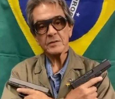 Subprocuradora defende prisão domiciliar para Roberto Jefferson
