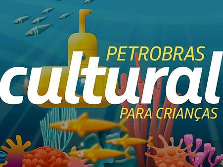 Petrobras Cultural seleciona projetos de animação para crianças