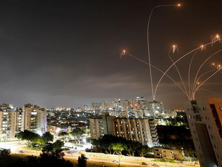 Conflito em Israel e Gaza continua sem sinal de cessar-fogo iminente
