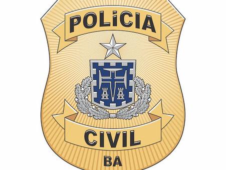 Policiais civis da Bahia realizarão assembleia geral extraordinária virtual