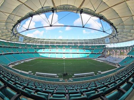 Projeto de Lei que altera regras da Lei Pelé quanto ao direito de arena