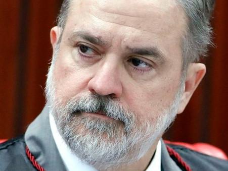 Novo mandato de Augusto Aras na PGR é aprovado pela CCJ do Senado