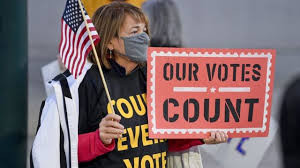 Suprema Corte da Pensilvânia vai analisar recurso de Trump sobre milhares de votos