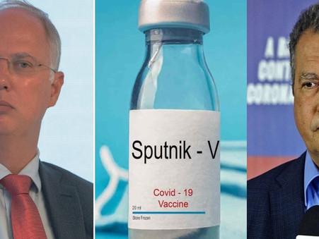 Rui Costa paga antecipado por vacina e diretor russo diz que não vai mais vender Sputinik ao Brasil