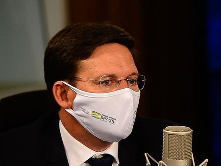Ministro da Cidadania torce que Brasil chegue ao 100º ouro em Tóquio