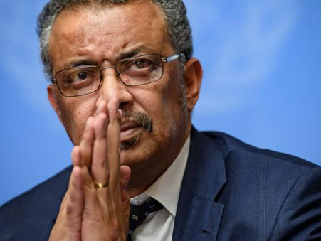Chefe da OMS clama aos países ricos a adiar as doses de reforço até 2022